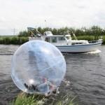 Waterballen te huur